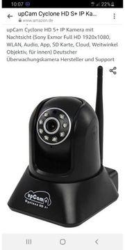 Überwachungskamera Cyclone UpCam Hd