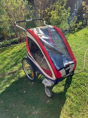 Chariot Corsair XL Fahrradanhänger