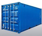 Garage Lagerraum Lagercontainer