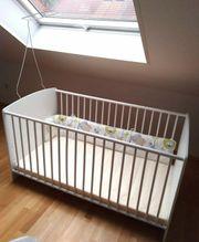 Kinderbett neu unbenutzt