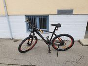 Mountainbike von Leaderfox -27 5