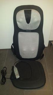 Massage Sitzauflage Homedics SBM 500HA