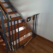 Treppenschutzgitter Geuther
