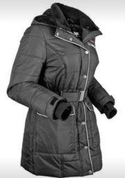 NEU Damen Winter Jacke Gr