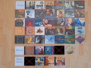 41 CDs Musik CD 80er