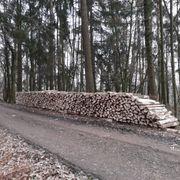 Kaminholz - Fichtenholz