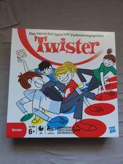 Gesellschaftsspiel Twister