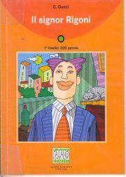 ITALIENISCH - Lektüren