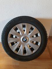 Winterräder BMW 3er