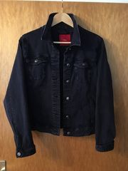 Neue Jeansjacke s Oliver Gr