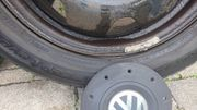 VW Winterreifen 235 55r17 mit