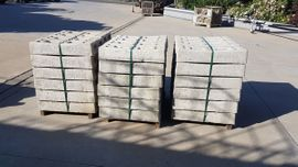 Sonstiges Material für den Hausbau - Bauzaun Baustellenzaun Absperrzaun Mobilzaun Absperrgitter