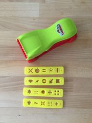 Hasbro Play-Doh Knetwerk Knetset Knetmaschine