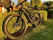 Trail Bike 27 5 Zoll