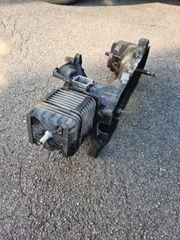 Piaggio SKR 125 Motorblock
