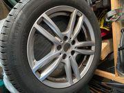 BMW X1 Winterreifen Conti TS