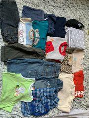 Bekleidungspaket Junge Größe 50-80 49