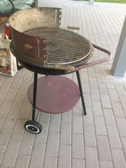 Grill Holzkohlegrill
