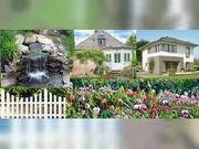 Betreuung und Gartenpflege gegen Wohnen