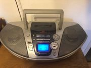PANASONIC -POWER BLASTER mit CD