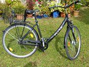 FLYKE Milano - Wave City Bike -