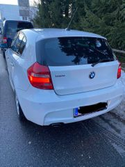 BMW 118d M Paket