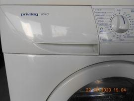 Bild 4 - Waschmaschine Privileg 1500 U min - Filderstadt