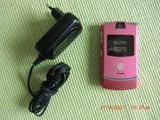 Handy Motorola V3