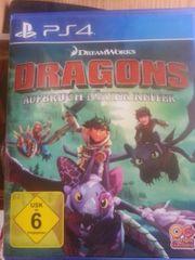 2 PS 4 Spiele je