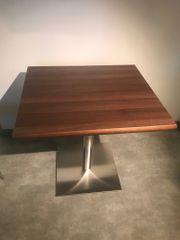 Hochwertige Gastronomie-Tischplatten 9 Stk
