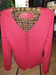 Damen Pullover Gr XL