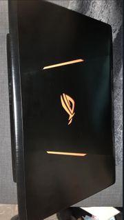 Gaming Laptop ASUS ROG GL553VD