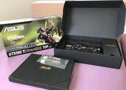 ASUS GeForce GTX 560 TI