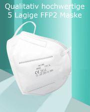 35000 FFP2 Masken für nur