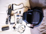 Digital Handycam sony