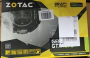Grafikkarte GPU NVIDIA ZOTAC GeForce