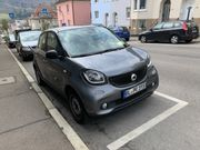 Smart forfour 90ps 0 9