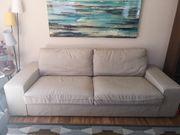 Bequeme IKEA Couch zu verkaufen