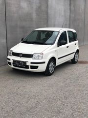 Fiat Panda City - BJ 2012