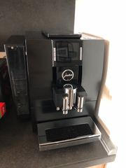 Kaffeevollautomat Jura Z 6 Alu