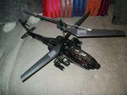 rc Helikopter Apache longbow 4
