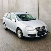 VW Golf 1 9 TDI