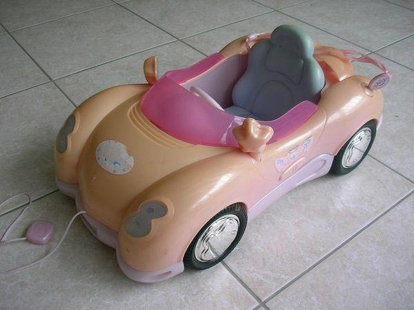 Baby Born Auto von Zapf