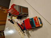 Lego Feuerwehr Set