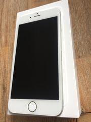 iPhone6 silver 16GB
