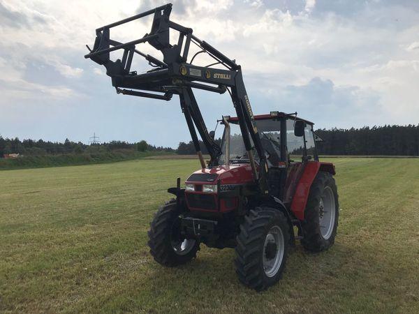 Traktor Case IH 3230 Exklusiv