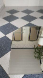 Wandspiegel Facettenspiegel Kristall Bad Spiegel