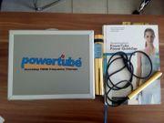 Powertube Quick Zap TENS Frequency