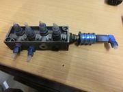 FESTO FR-8-1 4 Verteilerblock Mat