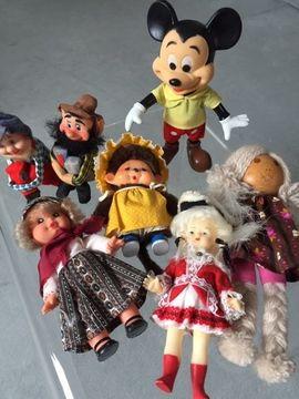 für Puppenfreundinnen: Kleinanzeigen aus Unterhaching - Rubrik Puppen